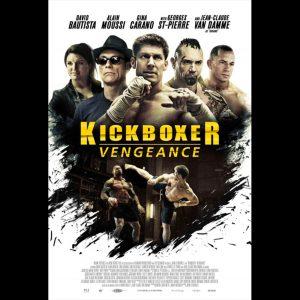 #2 KICKBOXER VENGEANCE